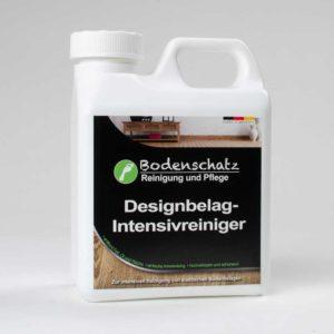 Bodenschatz-Designbelag-Intensivreiniger